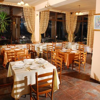 restaurant ariseni